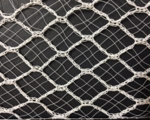 Quad Net 20mm white
