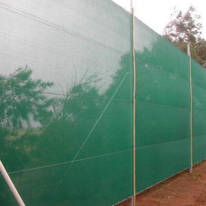COMMERCIAL WINDBREAK
