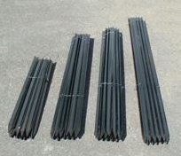 "STEEL ""Y"" POSTS - DROPPERS / PICKETS"