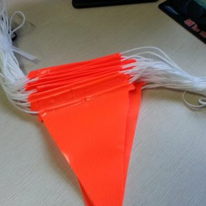 SAFETY BUNTING FLAGS