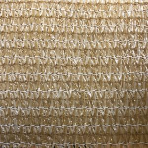 Horticultural Shade Cloth BEIGE 90%
