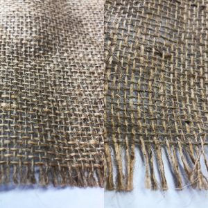 HESSIAN CLOTH & SCREENING