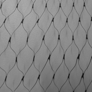 EXTRUDED PLASTIC BIRD NET