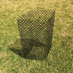 PLASTIC MESH TREE GUARDS
