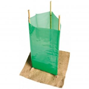 PLASTIC SLEEVE TREE GUARDS