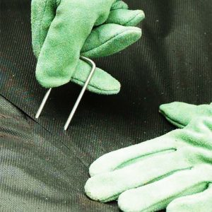 MATTING / IRRIGATION / NET FIXING PINS