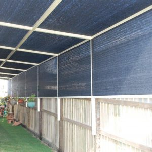 DOMESTIC SHADE CLOTH